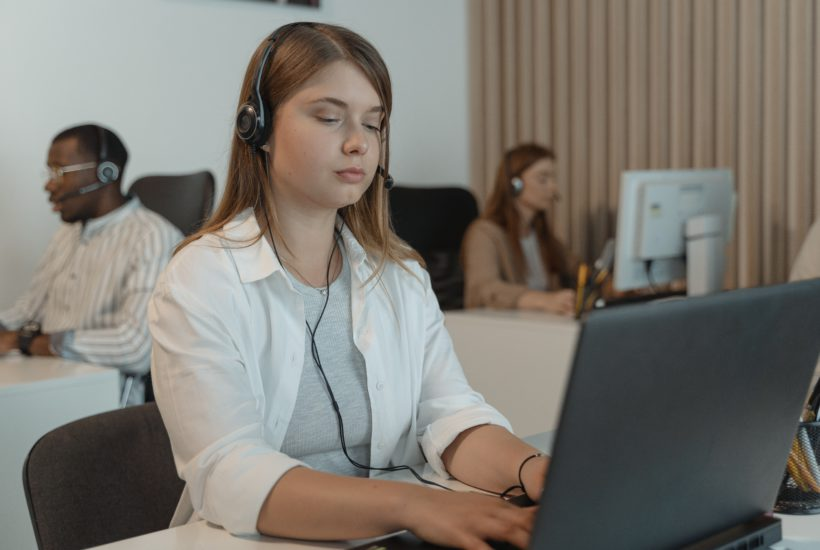 Top Seven Call Center Headsets